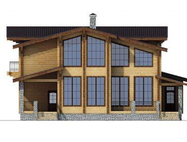 расценки деревянные дома